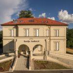 Kurija Janković – Heritage hotel