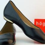 HÖGL – cipela s mekim gazištem