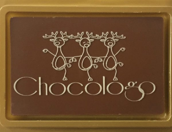 Chocologo