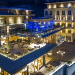 Atlantida Boutique hotel*****