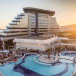 Hoteli Olympia & Olympia Sky, Vodice