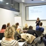 Ivana Štulić – coaching i edukacije